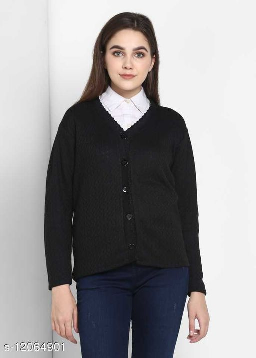 Trendy Feminine Women Sweaters