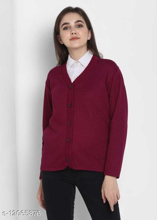 Fancy Latest Women Sweaters