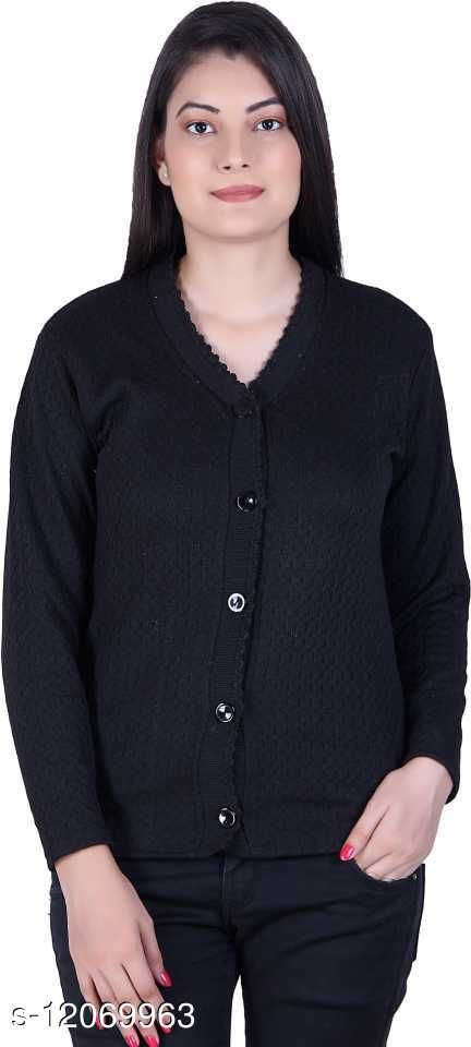 Comfy Fashionable Women Sweaters