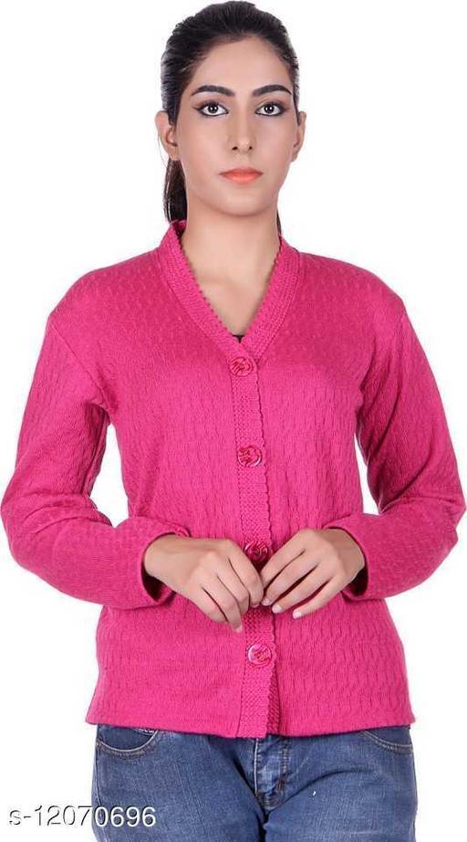 Urbane Fashionable Women Sweaters