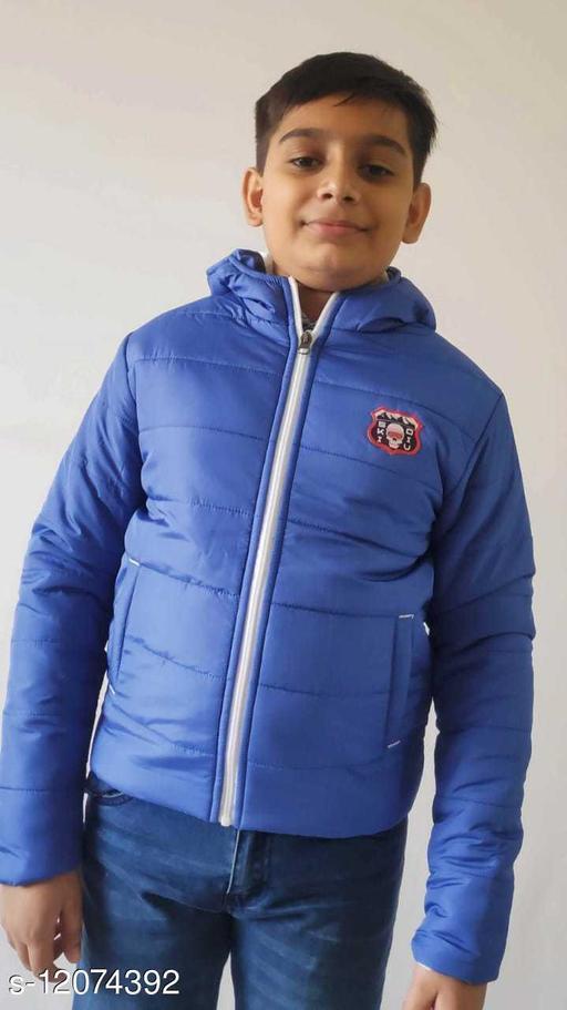 Agile Stylish Boys Jackets & Coats