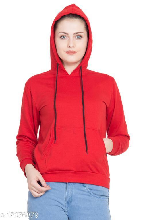 Full Sleeve Sweatshirt for women