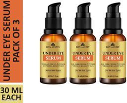 Useful Under Eye Serum