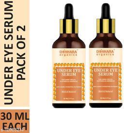 Donnara Organics Under Eye Serum