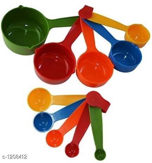 Unique Measuring Cups & Measuring Spoons