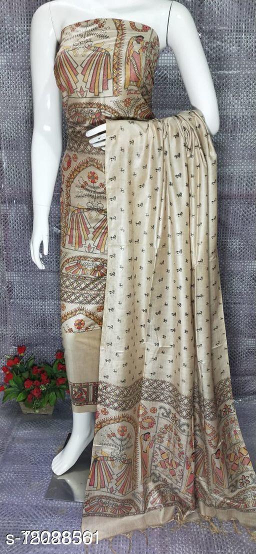 cotton Suits & Dress Materials