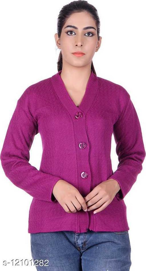 Stylish Sensational Women Sweaters