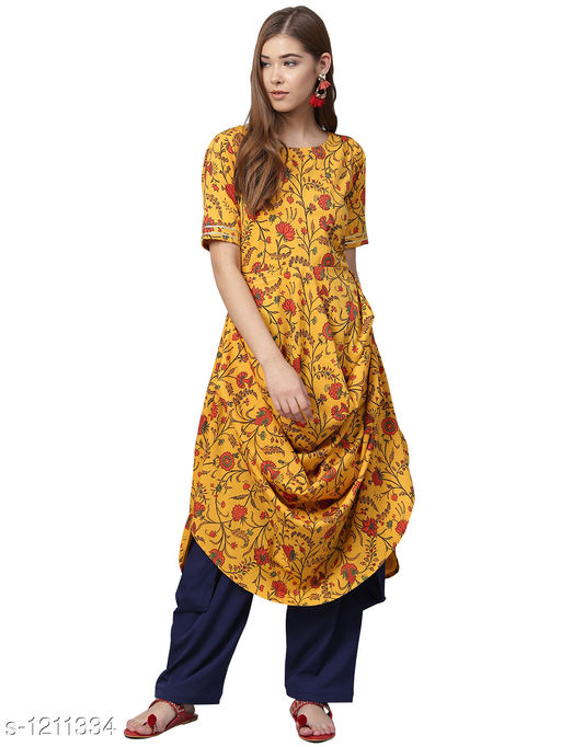 Kurtis & Kurtas
