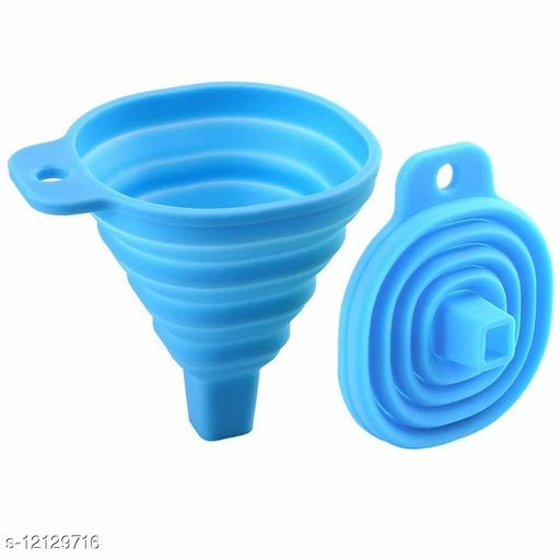 Modern Funnels