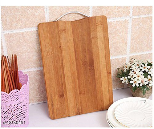 Premium Quality Cutting/Chopping Board with Handle