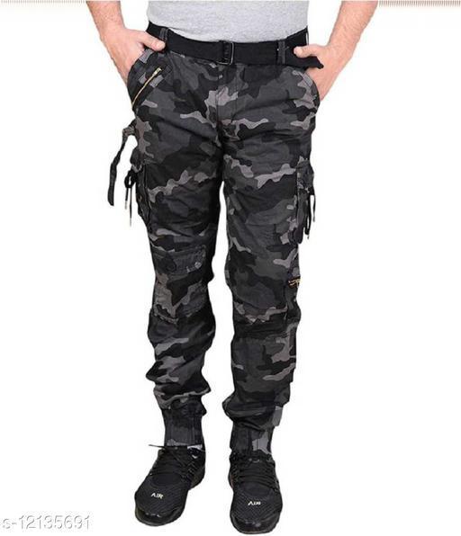Trendy Men Track Pant