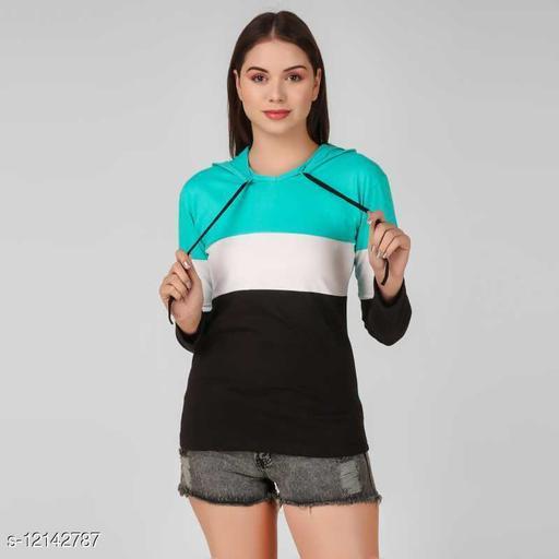 Trendy Modern Women Sweatshirts