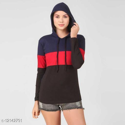 Urbane Graceful Women Sweatshirts