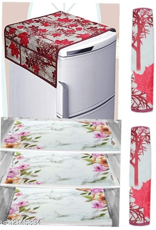 Fridge Covers