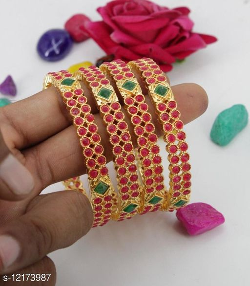 Beautiful Collection Of Bangles