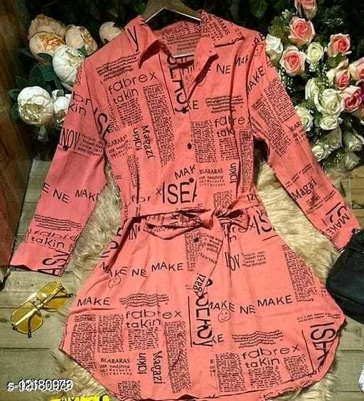 Trendy Women Shirt