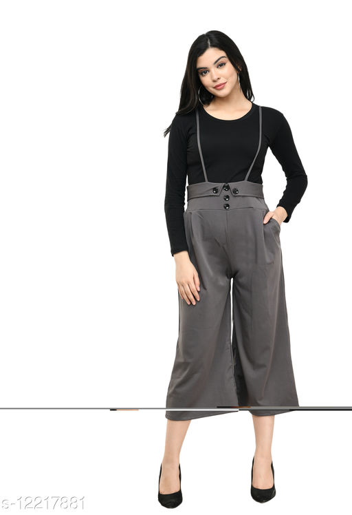 Classic Partywear Women Top & Bottom Sets