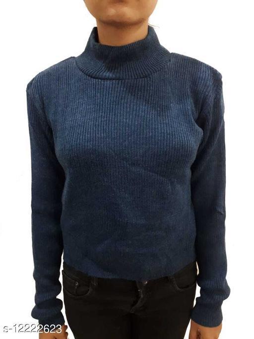 Fancy Modern Women Sweaters