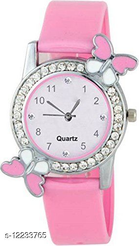 Analogue Watch For Womrn's And Girl's