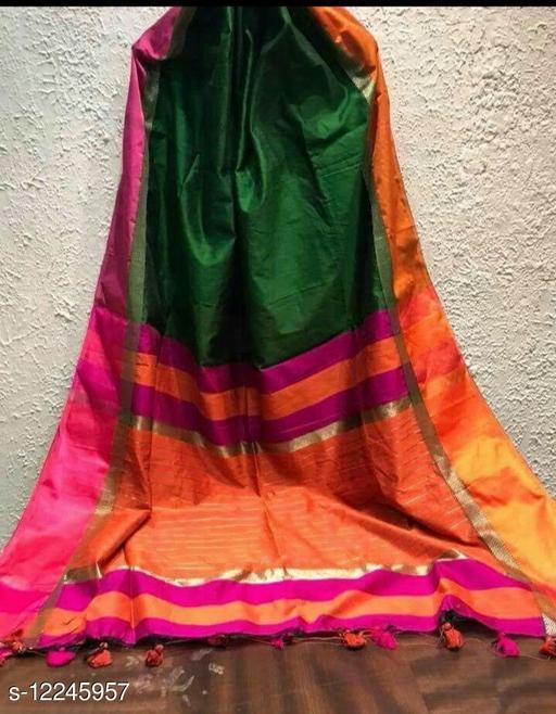 Jivika Fashionable Sarees