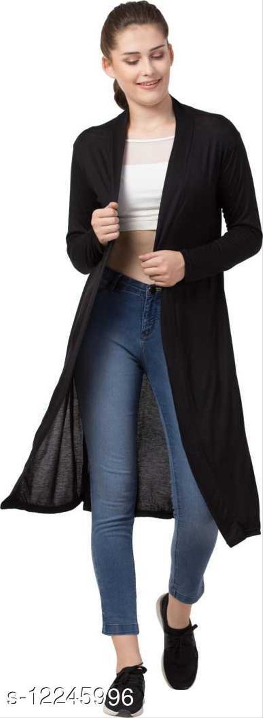 Trendy Elegant Women Capes, Shrugs & Ponchos