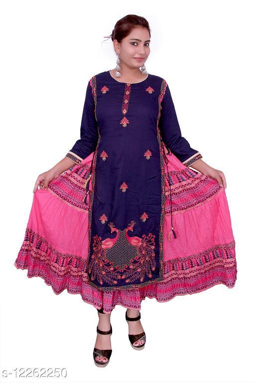 Siya Ravishing Women Gowns