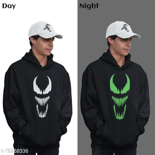 Fancy Retro Men Sweatshirts