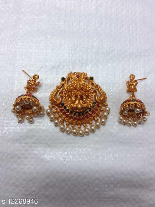 Allure Fancy Pendants & Lockets