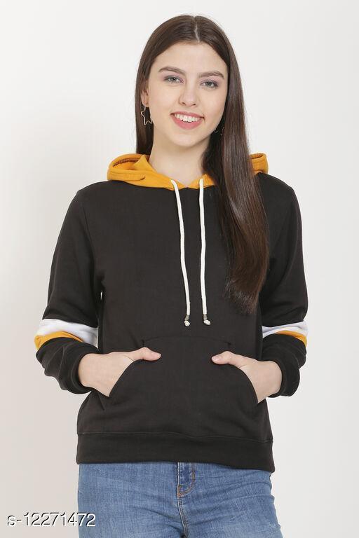 Trendy Woman  Sweatshirts