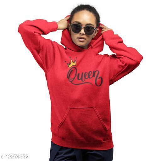 Stylish Partywear Women Sweatshirts