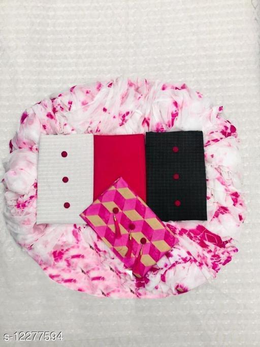Banita Fabulous Salwar Suits & Dress Materials
