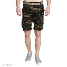 Fancy Fabulous Men Shorts
