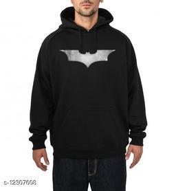 Men's Full Sleeves Printed Sweatshirt