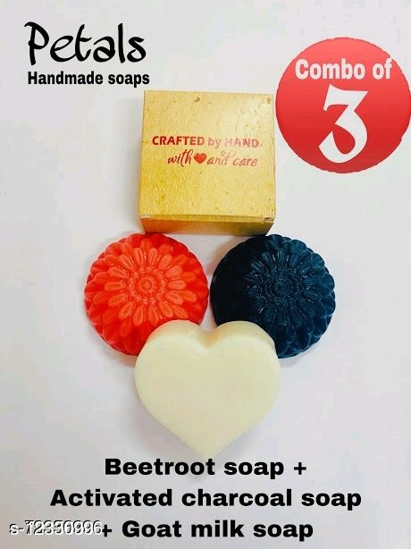 Essential Soap Dishes