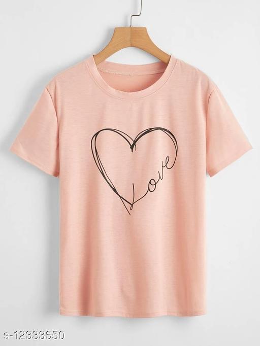 Stylish Modern Women Tshirts