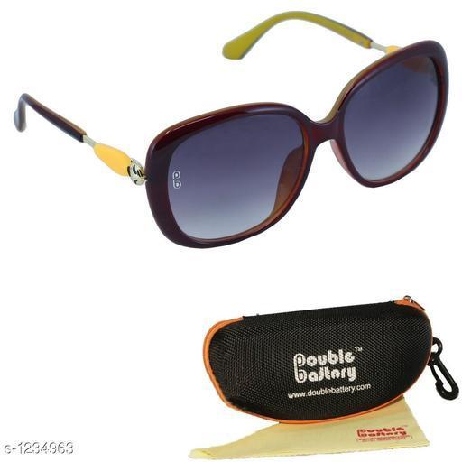 Trendy Women Sunglasses Accessories