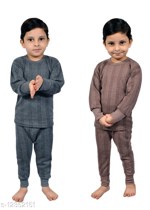 Modern Funky Boys Thermals