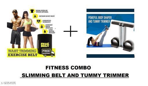 slimming belt combo