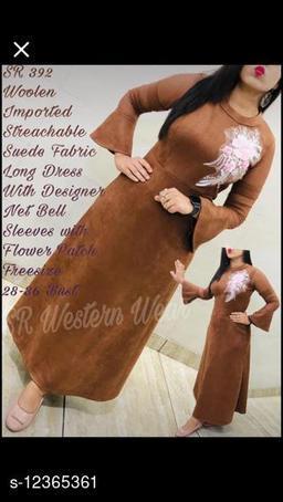 Fancy Elegant Women Gowns