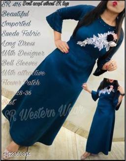Stylish Designer Women Gowns