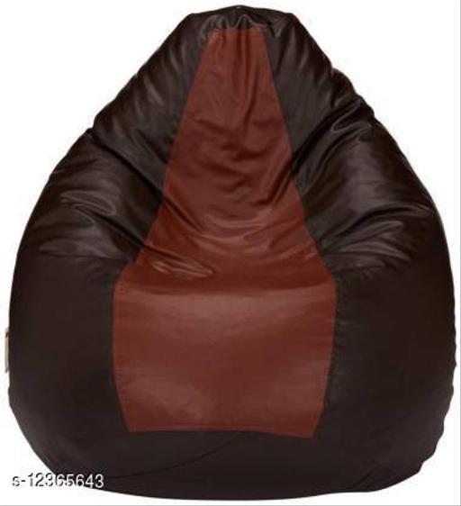 Styles Trendy Bean Bags