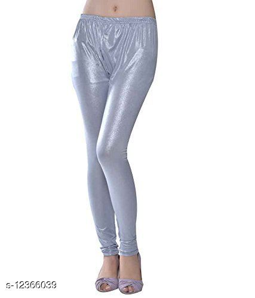 Sakhi Shine Stylish Shimmer Leggings
