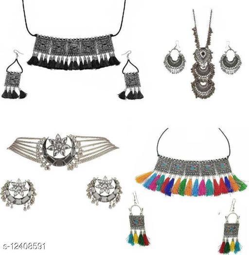 New fancy Jewellery Set