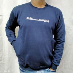 Comfy Modern Men Sweatshirts