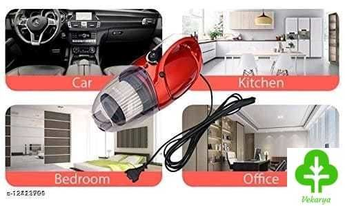 Vacuum Cleaners  wo Product Name:  wo Sizes Available: Free Size *Proof of Safe Delivery! Click to know on Safety Standards of Delivery Partners- https://ltl.sh/y_nZrAV3   Catalog Name: Home Vacuum Cleaner CatalogID_2390016 C103-SC1479 Code: 0822-12413791-