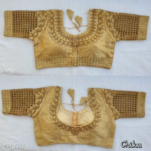 Aagam Alluring Women Blouses