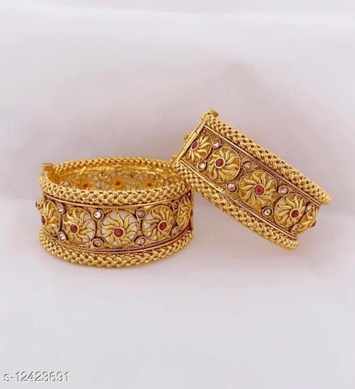 Twinkling Beautiful Bracelet & Bangles