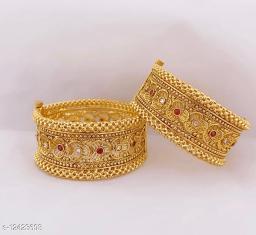 Diva Glittering Bracelet & Bangles