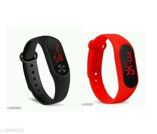 Fashionate Kids Unisex Watches