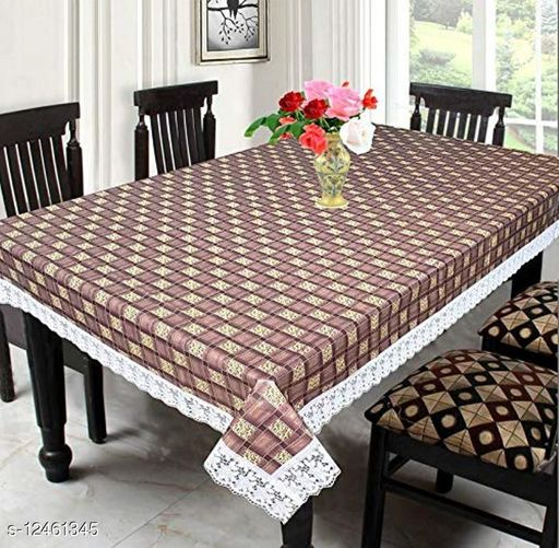 Unique Table Cover